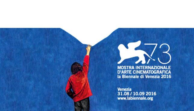 Un abruzzese alla Mostra del Cinema di Venezia  2016