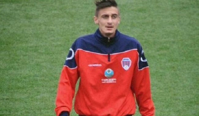 Incidente a Pescara, grave calciatore 22enne
