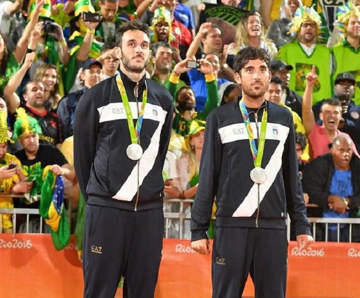 Rio 2016 Nicolai – Paolo si racconta a Rete 8