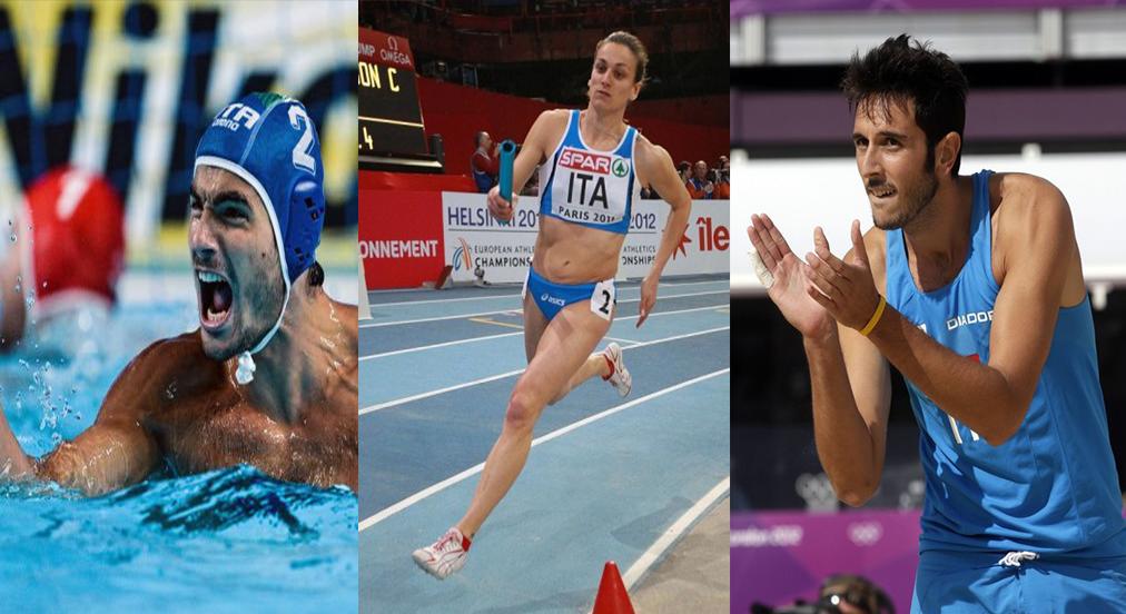 Olimpiadi: Paolucci ringrazia gli atleti abruzzesi