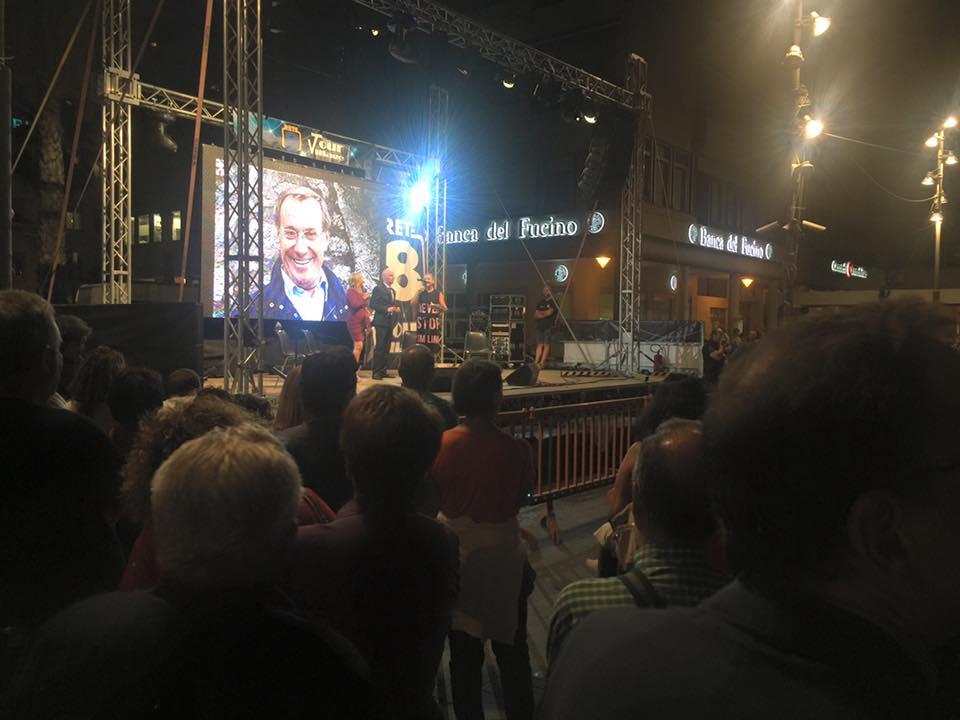 Successo per la Notte Bianca a Pescara