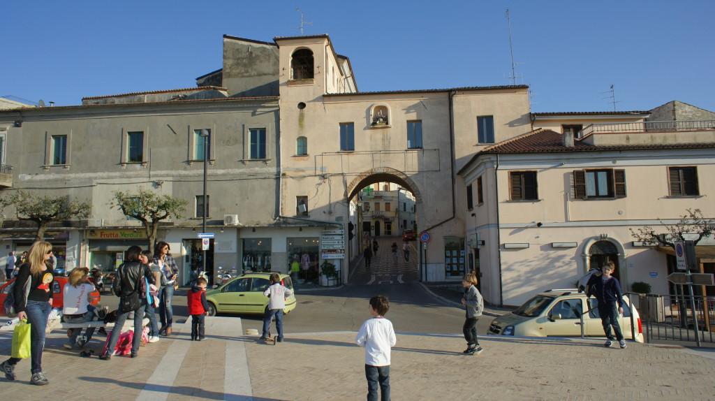 CulturaEstate in Provincia a Pianella