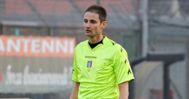 Lega Pro – L'arbitro di Lumezzane-Teramo