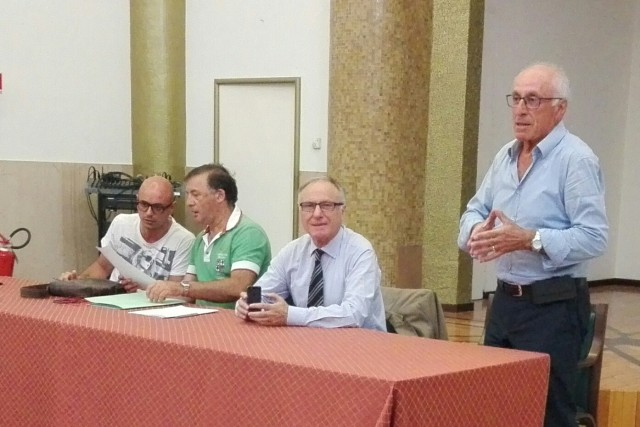"Calcio – Nasce ""Lanciano Rossonera"""