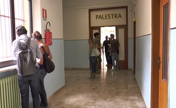Montorio, controlli minuziosi negli edifici scolastici