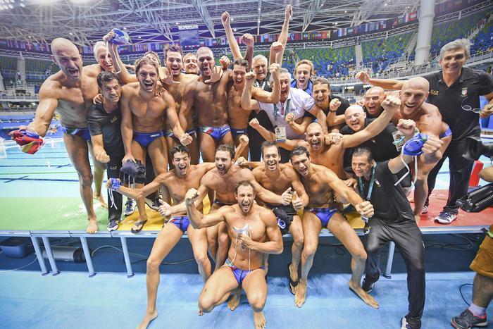 Con Di Fulvio ancora un po' d'Abruzzo alle olimpiadi