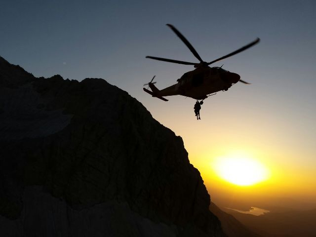 Due alpinisti soccorsi sul Corno Piccolo del Gran Sasso (FOTO)