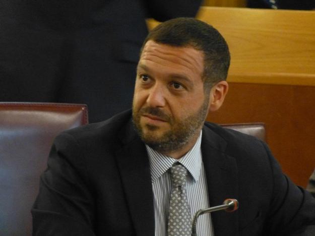 """Porto Pescara, per Sospiri un """"fallimento di D'Alfonso"""""""