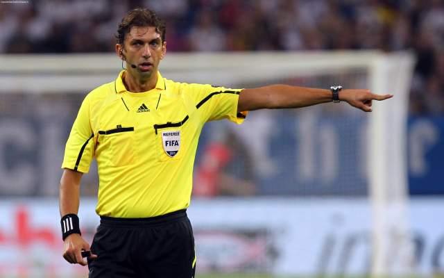 Serie A – Designati arbitri seconda giornata