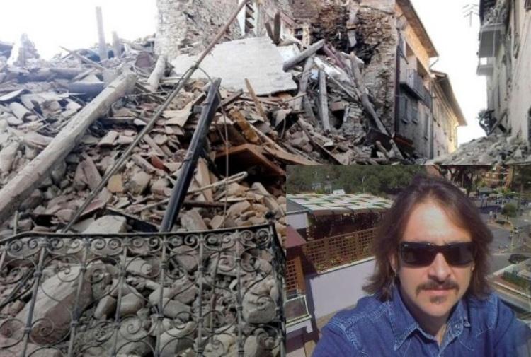 Terremoto ad Accumoli, c'è una vittima abruzzese