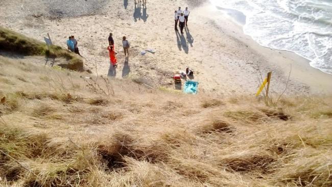 Dramma nel mare di Vasto: un morto, un disperso e due feriti