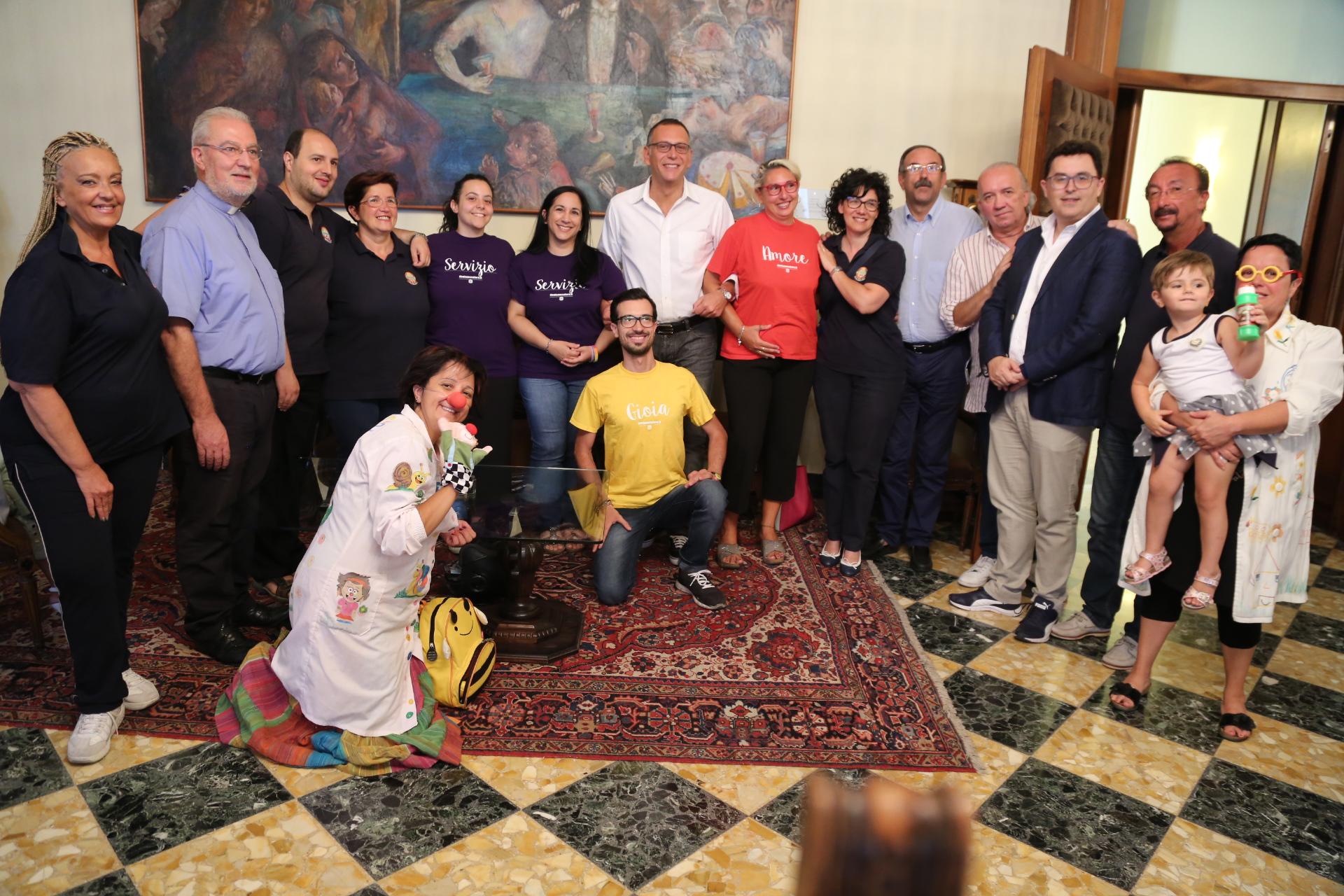 Terremoto Centro Italia: solidarietà dall'Unitalsi Abruzzo