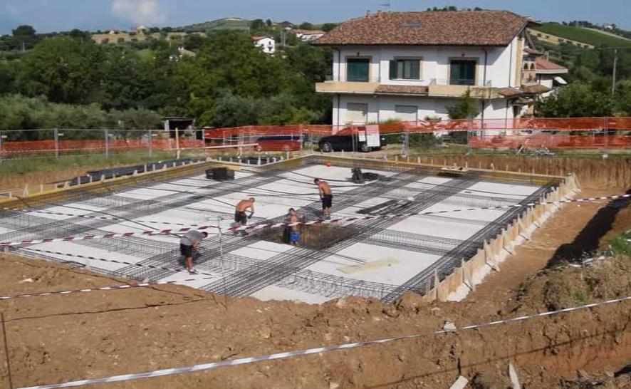 Giulianova, alloggi in Via Bellini realizzati dal Comune