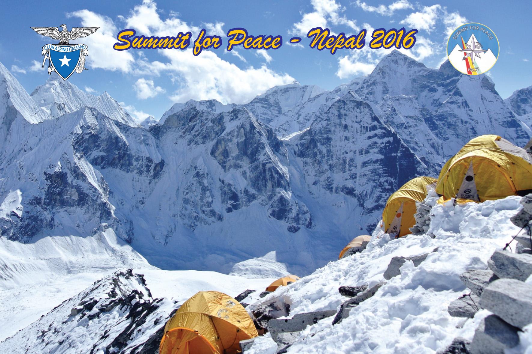 Nuova spedizione abruzzese in Nepal