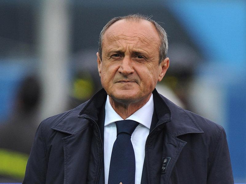 """Delio Rossi """"Il Pescara ? Salvezza tranquilla"""""""