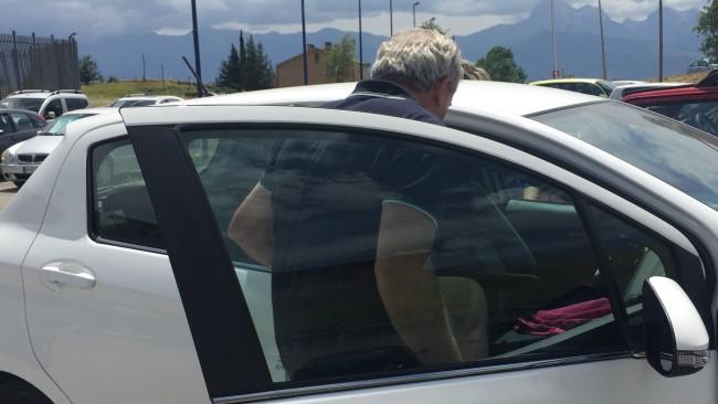 Omicidio Giulianova, Di Silvestre resta in carcere