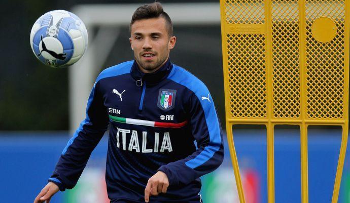Under 21, ottimo esordio di Di Francesco