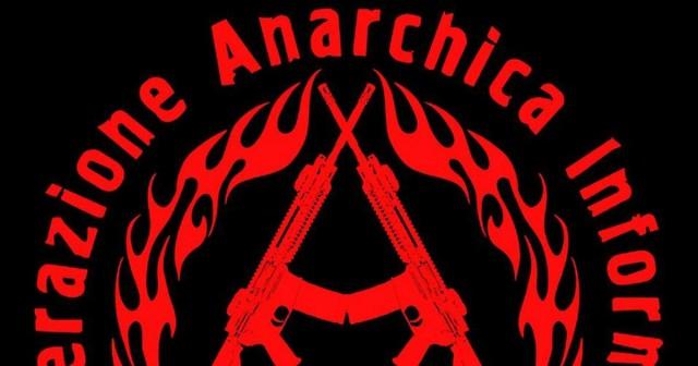 Restano dentro i due anarchici arrestati a Pescara