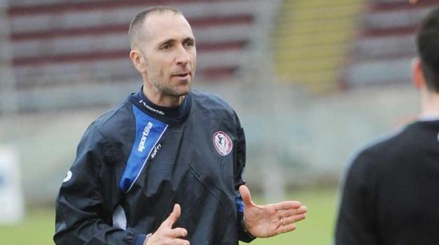Lega Pro Teramo – C'è Federico Nofri