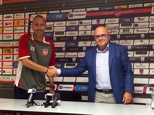 Lega Pro – Santarcangelo Teramo, live dalle 16.30