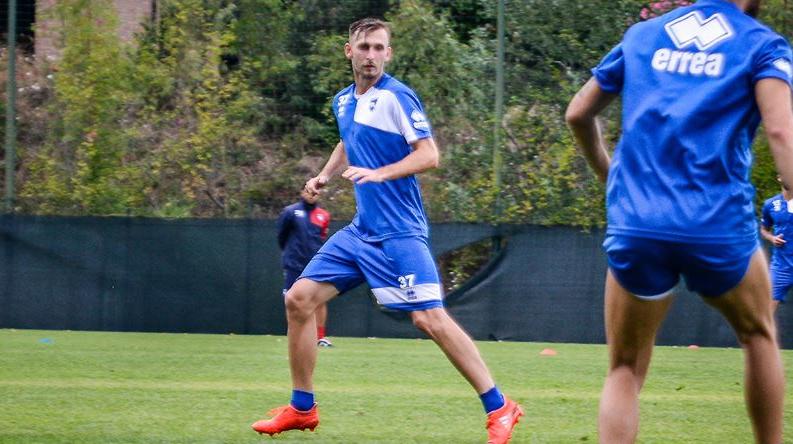 Pescara calcio, news Gyomber