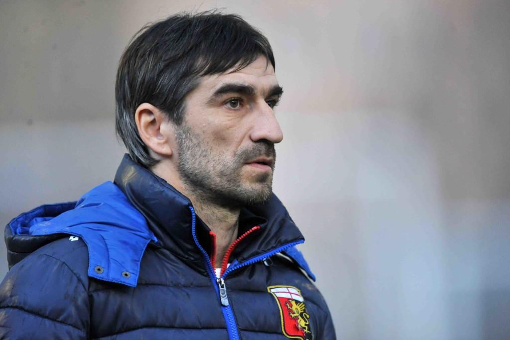 "Genoa Pescara. Juric ""Gara complicata"""