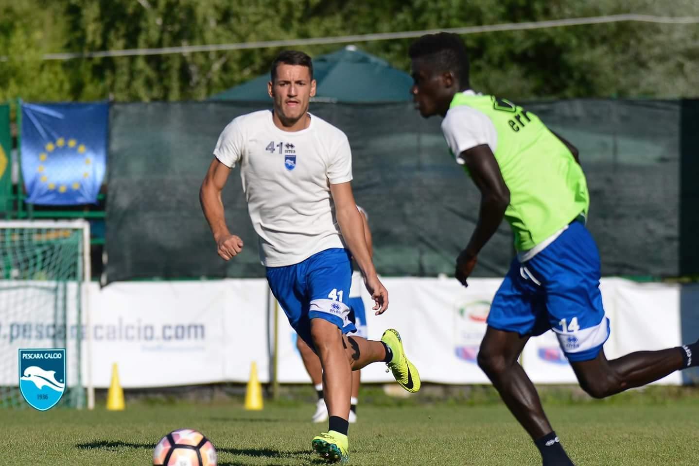 Sassuolo Pescara, resta valido il gol di Manaj