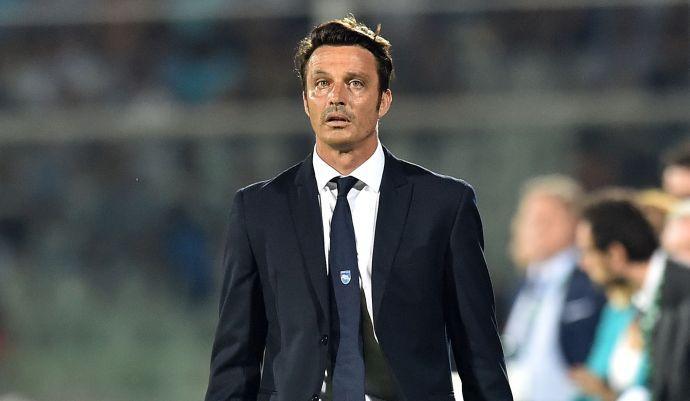 Pescara Inter, la vigilia di Oddo