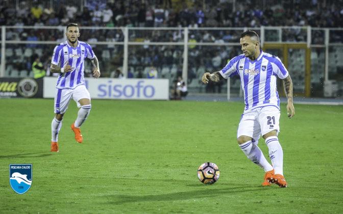 Pescara calcio, news Pepe