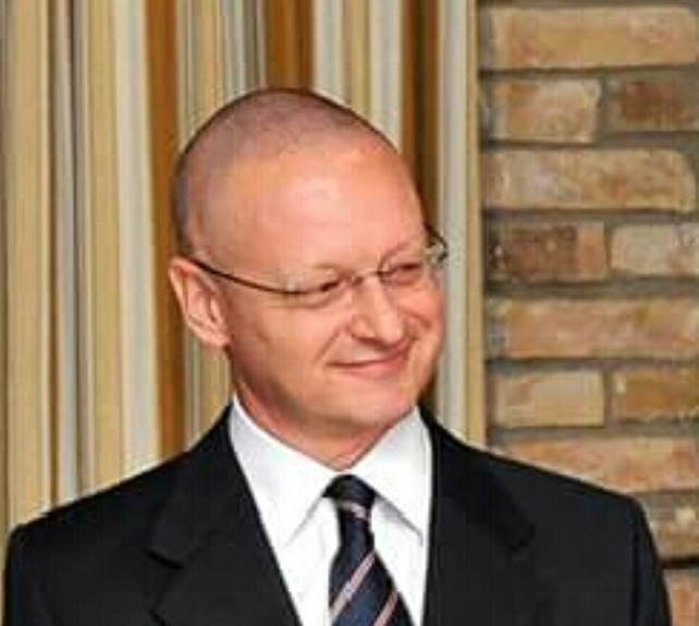 Prof Domenico Genovesi