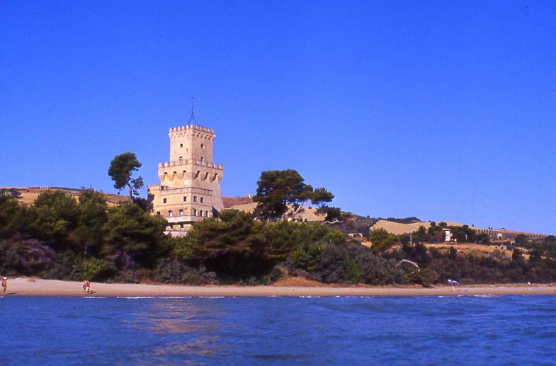Torre Cerrano Pineto: Convegno Aiga su tutela del territorio