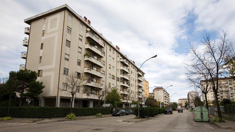 Pescara: Lite in strada tra i soliti noti