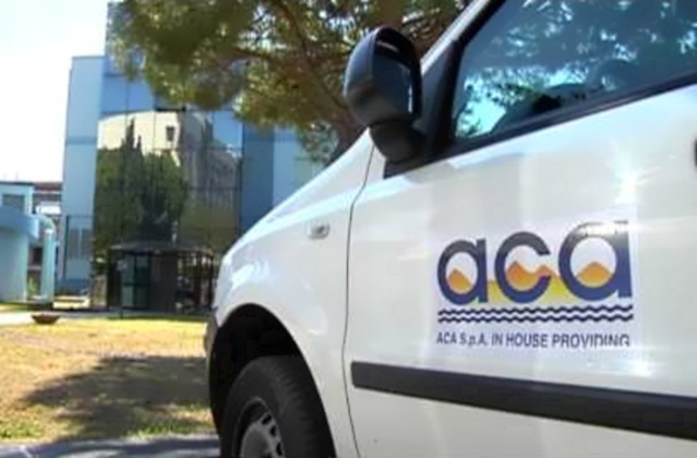 Pescara: lavori Aca, divieti in centro