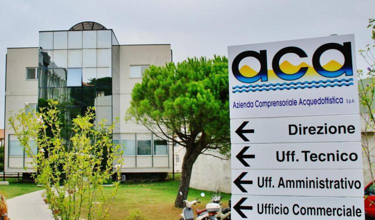Aca Pescara: bollette da oggi anche on line