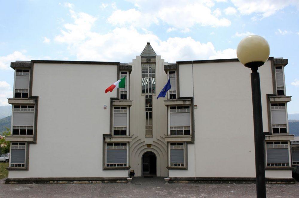 Corso di restauro all'Accademia di Belle Arti a L'Aquila