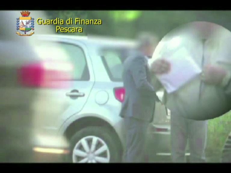 """Agenzia Entrate Pescara: """"Su Imparato solo illazioni"""""""