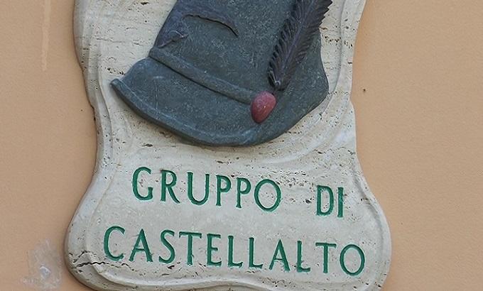 Castellalto, tutto pronto per il raduno degli Alpini