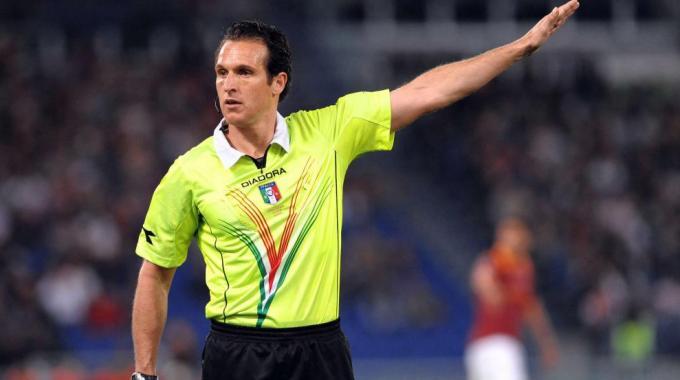 Serie A Pescara Torino – Scelto l'arbitro