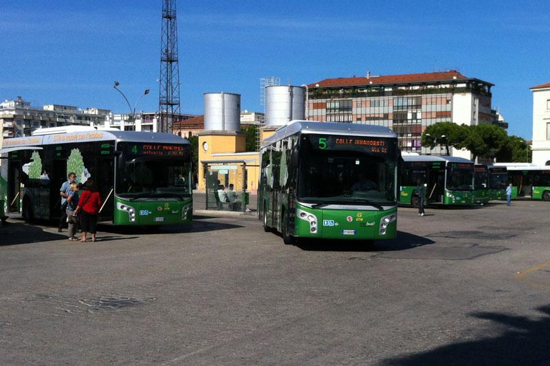Trasporto pubblico regionale, nuovi rincari