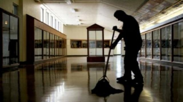Appalti scuole, venerdì sciopero lavoratori VEGA nel teramano