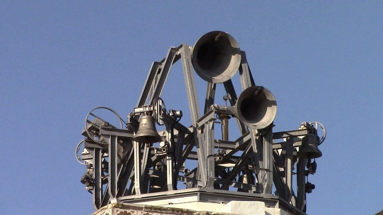 Guardiagrele: le campane non abbassano il volume