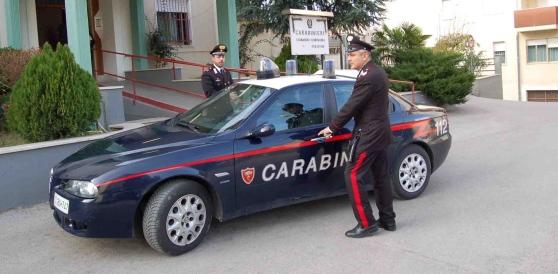 Operazione raiders: 14 arresti in Abruzzo