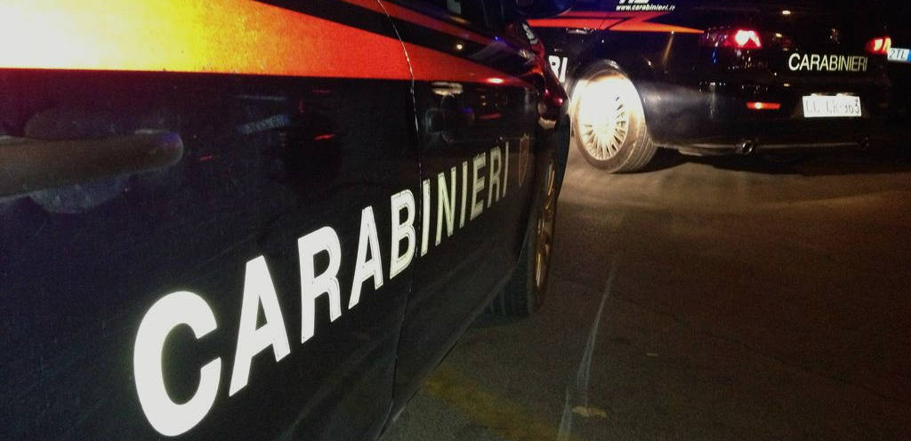 Giulianova: due giovani arrestati per spaccio