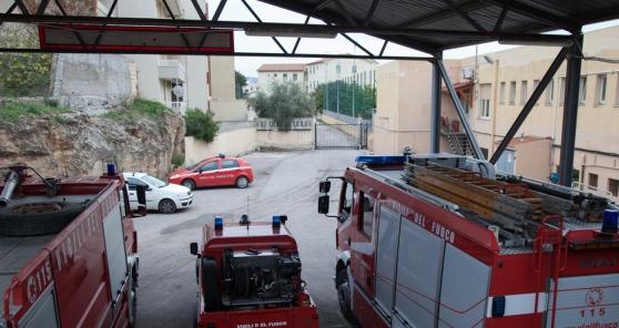 Sisma L'Aquila, ribasso del 57,5% per la caserma dei VVFF, la denuncia dell'ANCE