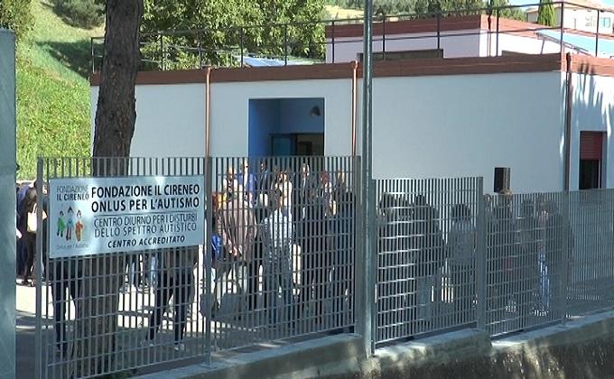 Asl Teramo, inaugurato il centro diurno a Sant'Atto