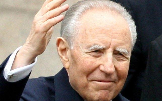 È morto Carlo Azeglio Ciampi: l'ex presidente aveva 95 anni