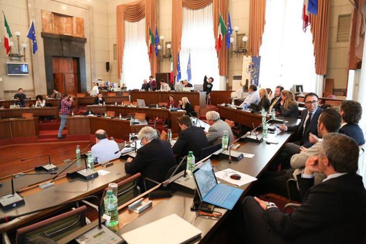 Patrimonio Storico, il Consiglio dice si agli ambiti