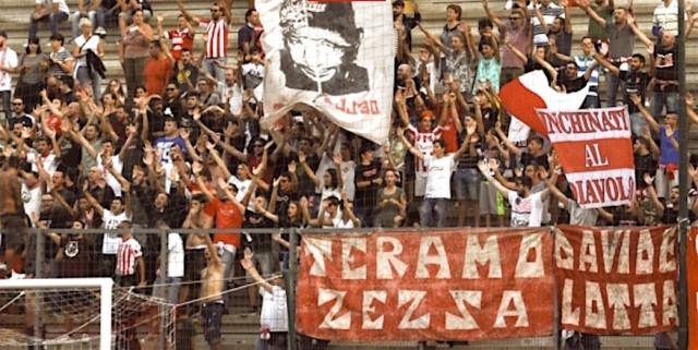 Lega Pro – Teramo Fano, live dalle 20,30