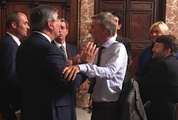 Sanità: Cdm decide, Abruzzo fuori da commissariamento