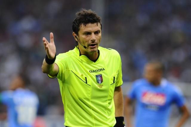 Serie A – Pescara Inter a Damato